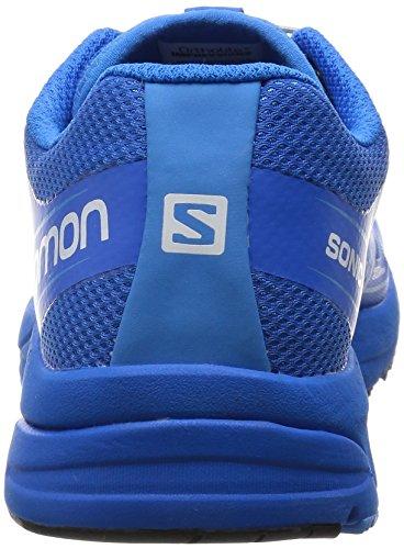 Mens Salomon Speedcross 3 Trail Scarpa Blu