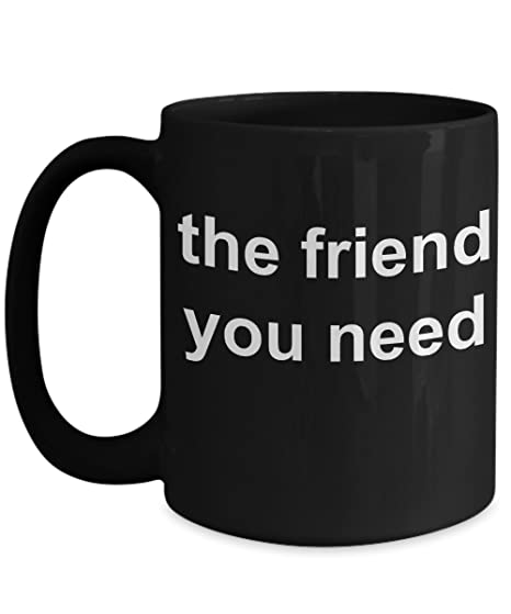 Amazoncom Funny Best Friendship Day Quotes Coffee Mugs For