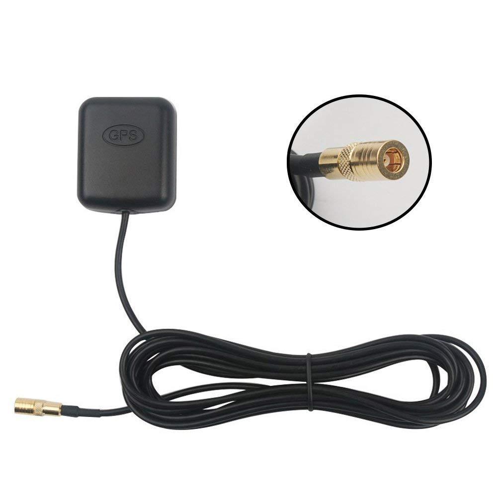 Mumaxun 16ft/5m Waterproof Active GPS Antenna Cable SMB Female Connector Verizon Samsung 3G Network Extender - SCS-2u3100, SCS-2U01