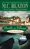 Death of a Village (Hamish Macbeth Mysteries)