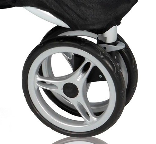 Baby Jogger City Mini Front Swivel Wheel Lilgee