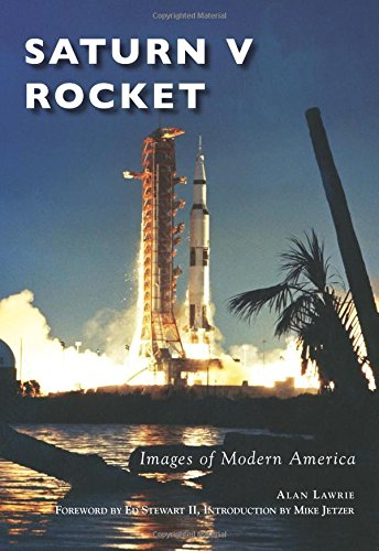 Saturn V Rocket (Images of Modern America), used for sale  Delivered anywhere in USA