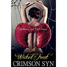 A Wicked Treat (Sinful Holiday Series Book 1)