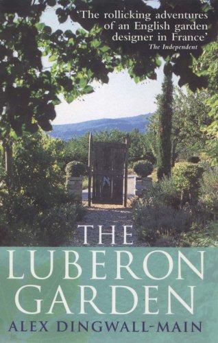 The Luberon Garden ebook