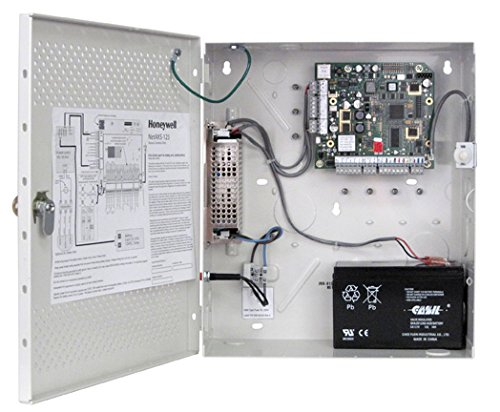Honeywell NETAXS-123 Web-Based Access Control System NX1MPS by ADI (Image #1)