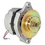 Db Electrical AMN0002 Mercruiser Omc Volvo Marine Mando Alternator,Mercruiser Ski Engine 454 502 5.7L 5.0LX,Mercruiser 600SC 800SC 817119-2 817119A