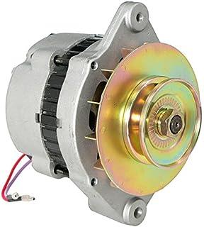amazon com db electrical amn0011 alternator for mercruiser omc db electrical amn0002 mercruiser omc volvo marine mando alternator mercruiser ski engine 454 502 5 7