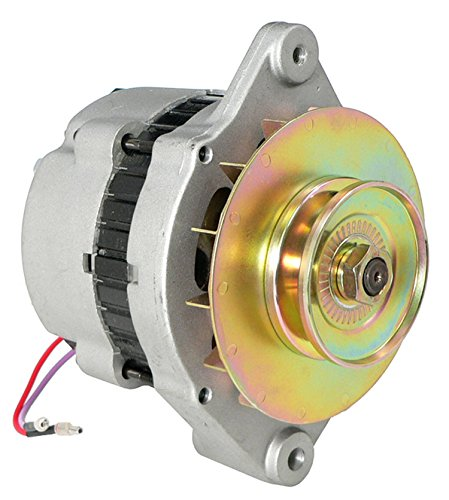 Db Electrical AMN0002 Mercruiser Omc Volvo Marine Mando Alternator, Mercruiser Ski Engine 454 502 5.7L 5.0LX, Mercruiser 600SC 800SC 817119-2 817119A