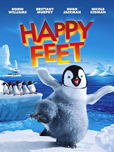 - Happy Feet