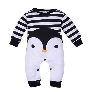 433efaf85ffbe DAY8 Vêtement Bébé Garçon Naissance 0-18 Mois Pyjama Bébé Garçon Hiver  Combinaison Bébé Garçon