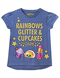 Shopkins Girls Shopkins T-Shirt