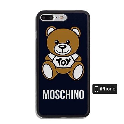 moschino cover iphone 8 b0c5c2
