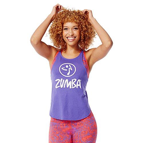 Zumba Fitness Women's Baby Got Back Tank Top - Buy Online ...