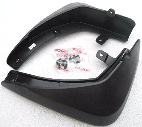 Kia P8460-1F600 Splash Guards-Rear