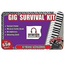 Gig Survival Kit for Keyboard