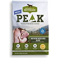 Rachael Ray Nutrish PEAK Natural Grain Free Dry Dog Food