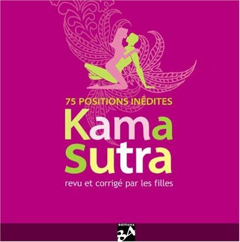 Le Kama Sutra : Revu et corrigé par les filles Broché – 17 janvier 2007 Zita Lotis-Faure J' AI LU 2290356239 749782290356234