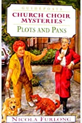 Plots and Pans (Church Choir Mysteries #19) Hardcover