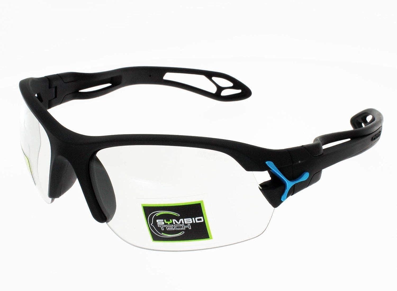 Gafas de sol CEBE se pring negro/azul fotocrománico de ...