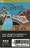 Walt Disney's Cinderella & 20,000 Leagues Under the Sea