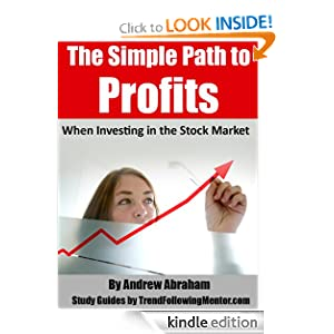 Make Your Fortune in the Stock Market (Trend Following Mentor) Andrew Abraham