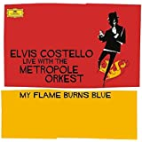 My Flame Burns Blue [2 LP]