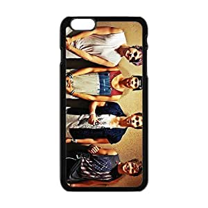 5 Seconds Of Summer Hot Seller Stylish Hard Case For Iphone 6 Plus