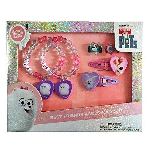 Secret Life Pets Friends Bracelets product image