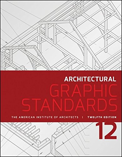 Pdf Transportation Architectural Graphic Standards (Ramsey/Sleeper Architectural Graphic Standards Series)
