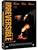 Irreversible 2002, Region 1,2,3,4,5,6 Compatible DVD by Monica Bellucci