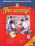 Ven Conmigo!, Holt, Rinehart and Winston Staff, 0030655366