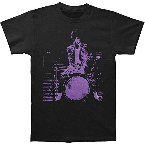 Prince Men's T-shirt Black