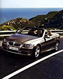 2008 BMW 328i 335i Convertible Factory Photo