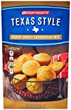 Morrison's Texas Style Honey Sweet Cornbread Mix - 16oz (454g)