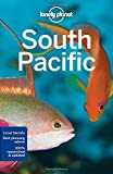 img - for Lonely Planet South Pacific (Travel Guide) book / textbook / text book