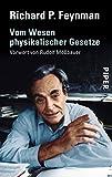 Vom Wesen physikalischer Gesetze: Vorwort zur deutschen Ausgabe von Rudolf Mößbauer