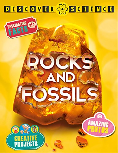 Discover Science: Rocks and Fossils thumbnail