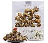 Cheap Helen Ou@fukangtang Dendrobium Candium Caulis Dendrobium Tea 100g/3.53oz/0.22lb Aquatic Grass Bud Dendrobium