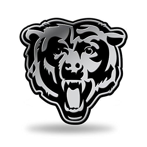 bear car emblem - 1