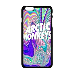 Cool Painting ARCTIC MONKEYS Phone Case for Iphone 6 Plus