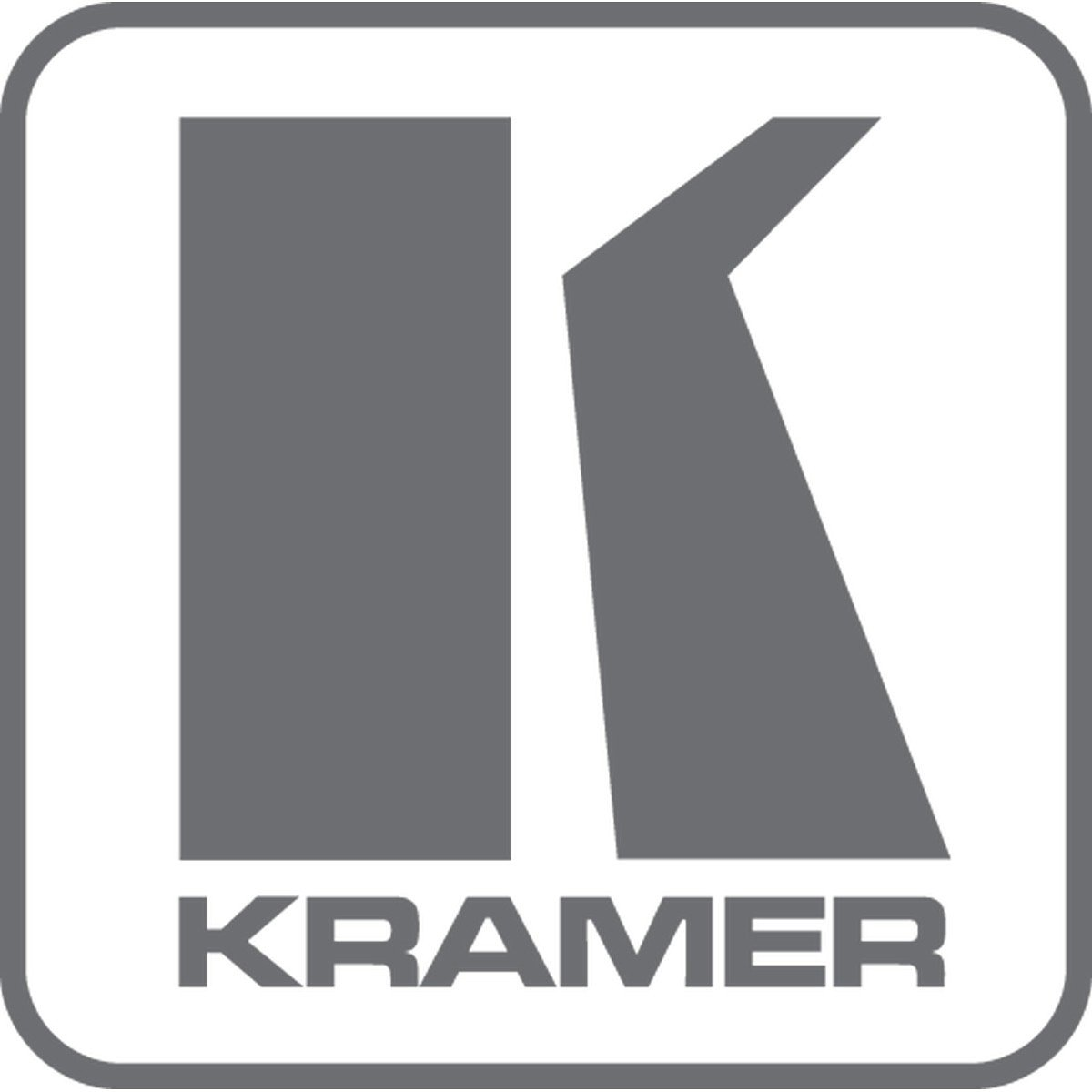 Kramer BCP-2S18-500 | Plenum Rated 500ft 18 AWG 2 Conductor Speaker Cable