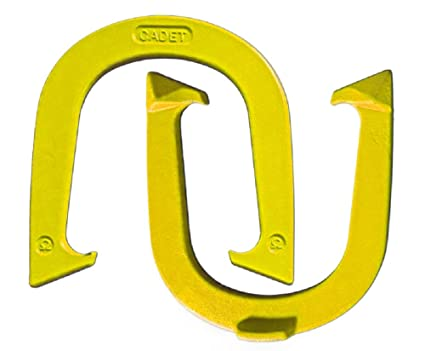 NHPA Sanctioned For Tournament Play Gordon Professional Pitching Horseshoes