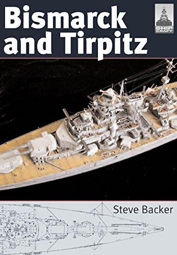 Shipcraft 10 - Bismarck & -