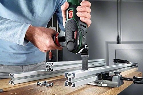 Bosch set per piastrelle utensile multifunzione amazon