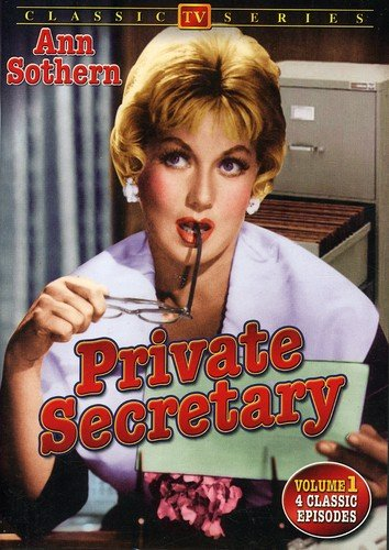 Private Secretary: Volumes 1-4