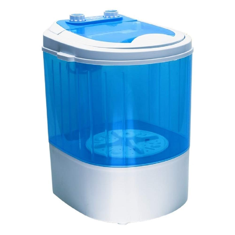 Bubble Magic 5 Gallon Washing Machine Herbal Ice Extraction + 220 Micron Zipper Wash Bag