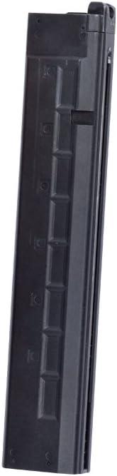 ASG MP9 B-T GBB 48rd - Cargador para Adulto, Unisex, Color Negro, Talla única