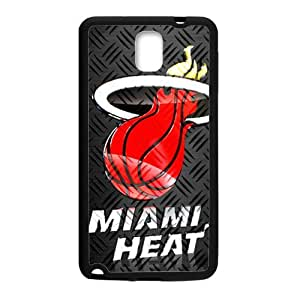 miami heat Phone Case for Samsung Galaxy Note3