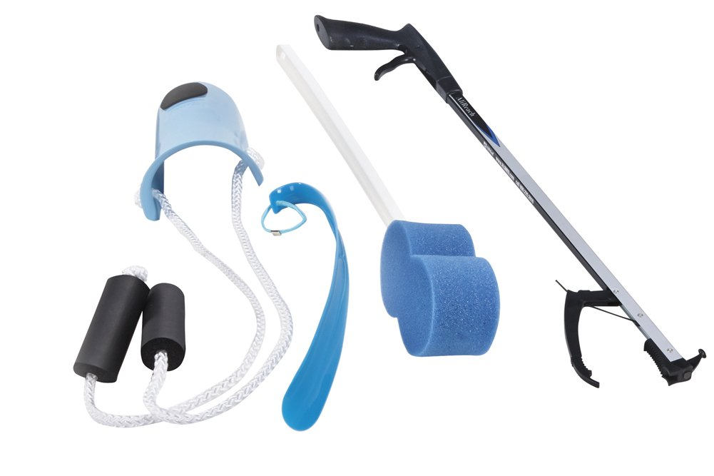 Economy Hip/Knee Kit, 32 inch reacher, case of 10