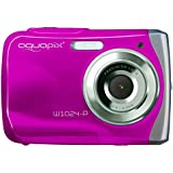 "Easypix W1024 10MP Full HD CMOS 98g action sports camera - action sports cameras (Full HD, 30 fps, AVI, LCD, 6.1 cm (2.4""), CMOS)"
